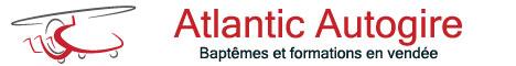 Atlantic Autogire - Formation Pilotes ULM